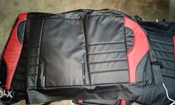 2015 model swift leather seat cover. Not used.