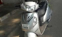 Suzuki access grey colour model 2015 fancy number