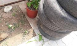 All tyre rs.2500Tyre for sale 180/65 R 15. WHATSAPP NO.