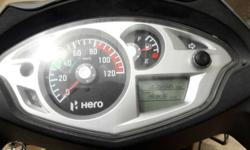 2016 Hero Others 10850 Kms