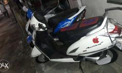 Bikes For Sale Honda Activa And Honda Dio Both are In