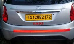 URGENT sell my tata bold car two months old par month