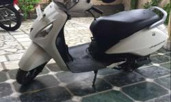 Tvs jupiter scoty its brand new good condition only