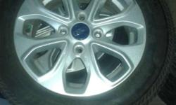 only alloy wheel for in this rate