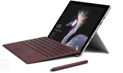 New 2017 surface pro PRE ORDER Highlights 7th gen