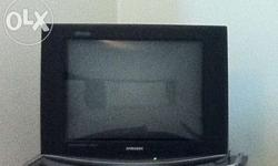 4 TV set for sale Rs 3000 per TV 5 years old and in
