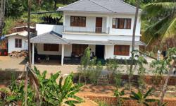 25.cent house at chemperi mainroad.100m from vimal