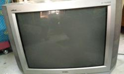 29 Inch Onida TV A-1 Condition with Remote