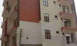 2 BHK , 950 sqft. Heard in noda extension