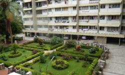 Property Code: RS736802 Fully Furnished 2 BHK flat /