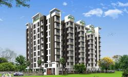 SANROYAL ASTORIA is the prestigious apartment project