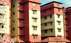 2 bhk apt for sale at seaport airport road,kakkanad