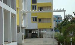 2BHK flat of 906 Sq.Feet available for rent at