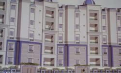 2 bhk ready to move flat for rent in Mega fort