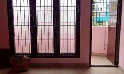 2 BHK with car parking facility for rent at Poonamllee