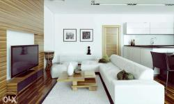 Residential apartment flat for sale in crossing