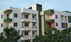 2 bhk flat in Morabadi for Batchelor full freedom near