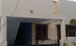 2 Bhk House with own terrace in a well maintained