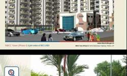 2 bhk apartment at NBCC Town (Phase-1), Delhi