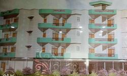 Jain Builders & Developers 2bhk with 3 balcony at top