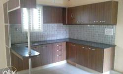 Its 2 Bhk Brand New Flat For Lease, East Facing With