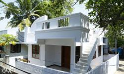 2 cent 2bhk new house Furnished. Place - Perumpadappu