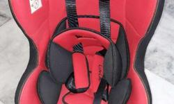 Baby Car Seat � 6months to 5years . 2 pc available