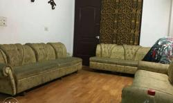 2 sofa set at price Rs. 4000 each