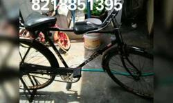 2 years old avon cycle good condition no problem full