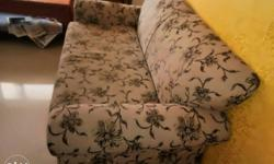 2 yes old sofa for bedroom