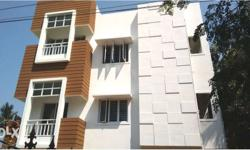 SALE:2BHK.5250 per s.ft.70mtr to Velachry-Tambaram