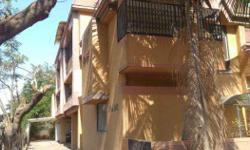 2 bhk flat on 1st floor for rent at pipeline road, near