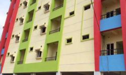 2BHK Flat for sale at chandrayan gutta, bandlaguda,