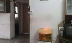 2 BHK on 1st floor, flat in nadiad city area, prime