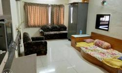 2Bhk flat on rent Near Viday vikas circle Gangpur Road