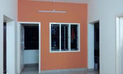 2BHK house at first floor ,ready to occupy,decent