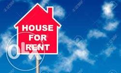 House for rent in chromepet -Radha nagar ~2mins from