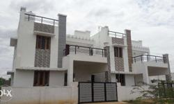 2bhk house near srinivasapuram,0pp to mani rathnam