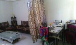 2bhk with 2attach latrine/bathroom
