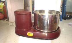 Kailash Multi-purpose Table Top Wet Grinder 2Yrs old in