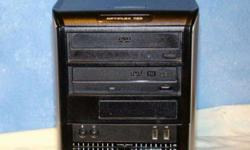 2nd hand dell optiplex 755 tower (2gb + 160gb) selling
