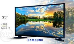 "32"" Samsung led Full HD TV all features in TV"