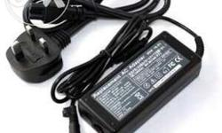 HP 65W Replacement AC Adapter for HP Pavilion g6