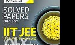 38 year chemistry iit jee solved paper