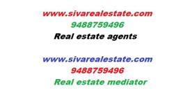 3.25 Cent plot for sale near Asirvatham nagar,