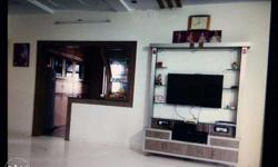 Select project name 3 BHK comfortable flat with 3