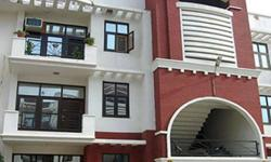 it is a residential flat available for sale on 1st