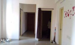 3 BHK flat for rent.at Iyappanthangal,1 balcony, 2