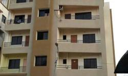 3 BHK luxurious flat with modern amenities like marble