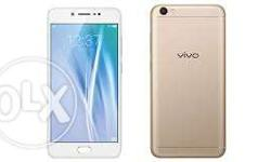 3 months use vivo v5 very good condition